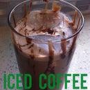 Mocha Iced Coffee