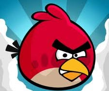 Angry Birds Water Balloon Game