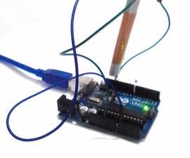 DIY Li-Fi Using Arduino Uno