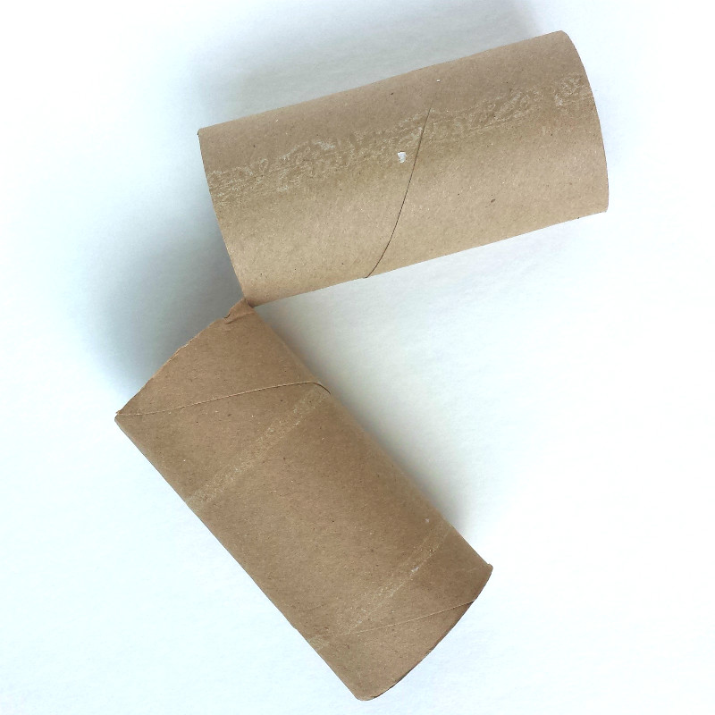 Picture of Materials for Toilet Paper Roll Boxes