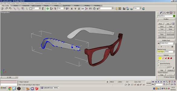 CAD: the Model 3D