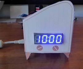New Year's Eve Countdown Clock / TV