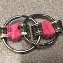 Homemade Infinite Twisting Fidget Toy