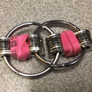 Homemade Infinite Twisting Fidget Toy