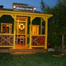 "A ""Jungle Cruise"" Playhouse *updated"