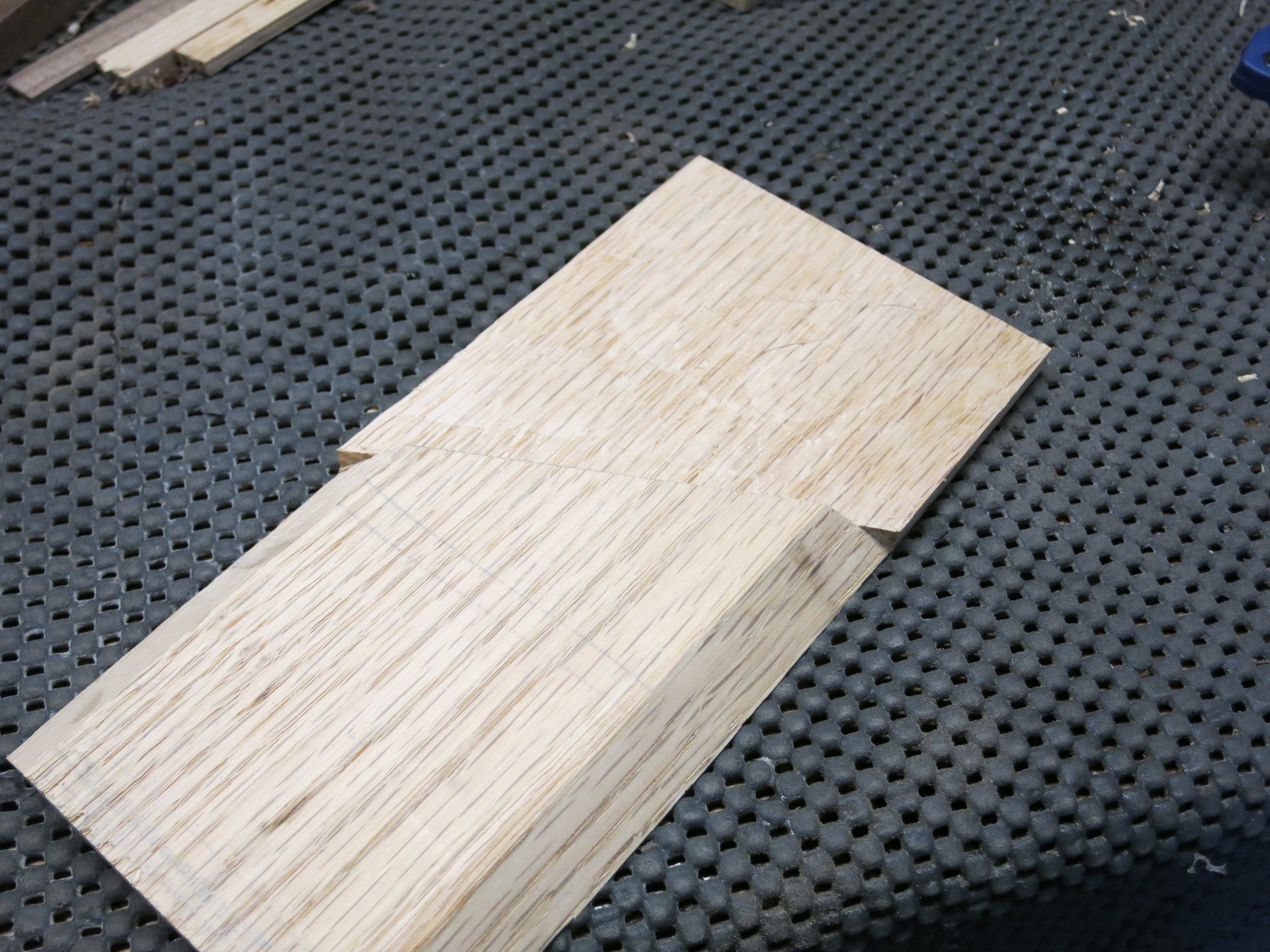 Picture of Outer Case - Mitered