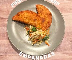 How to Make Beef Empanadas