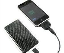 Emergency Mobile Charger Using Solar Panel [Complete Guide]
