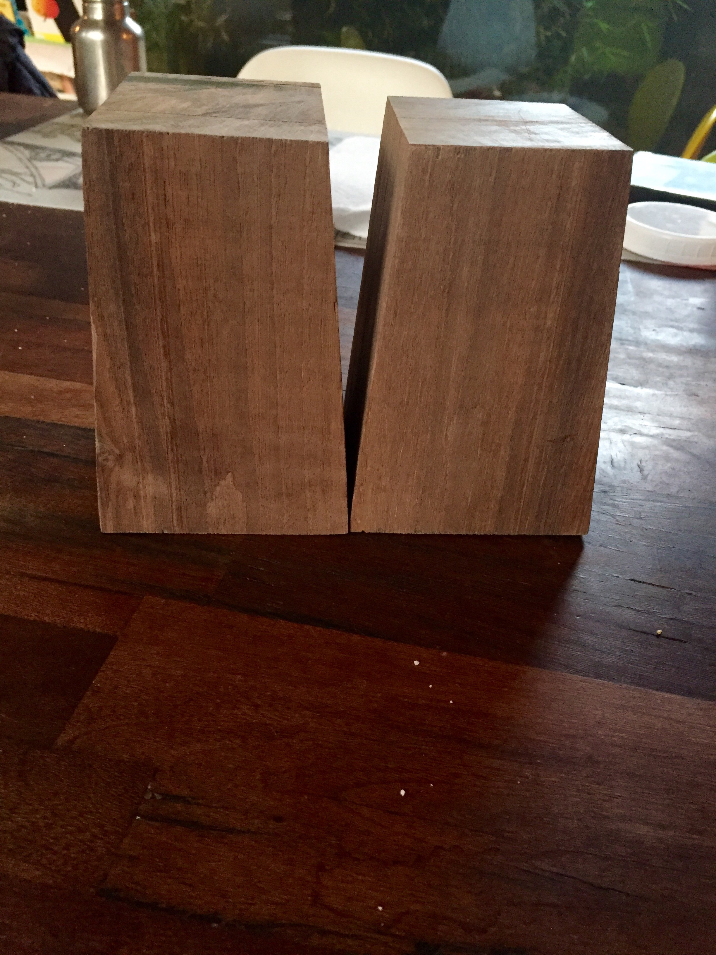 Picture of Cut to Rough Size