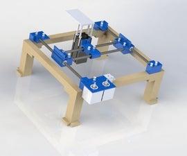 Design CNC