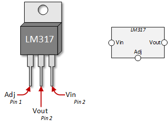 Picture of Intro to Lm317