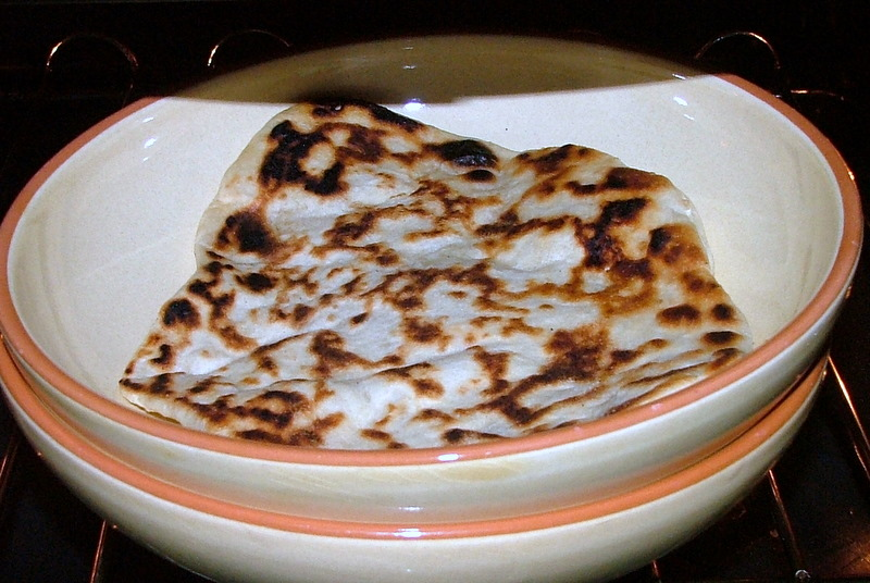 Picture of Make Your Own Naan Bread
