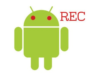 Android Security Camera Network