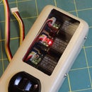 Relay-Controlled Power Strip
