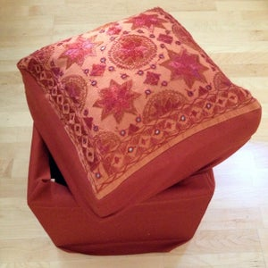 Sew the Upholstery
