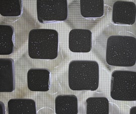 Translucent Cement DIY (+ constellation installation)