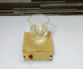 How to Make Magnetic Stirrer