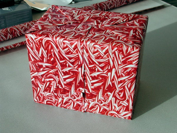 Quick-Open Wrapping, or How I Learned to Love the Rip-Cord