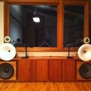 LeCleac'h Horn Loudspeaker System