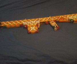 Knex FN FAL V.2