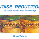 How to reduce noise from a photo