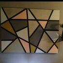 D.I.Y Canvas Art