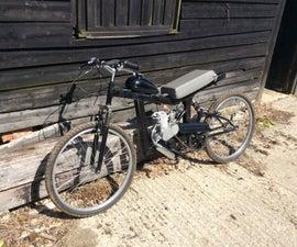 Dirt Bike/ Motorcycle
