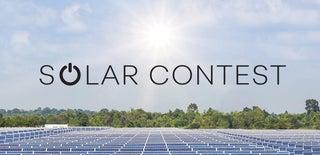 Solar Contest 2017