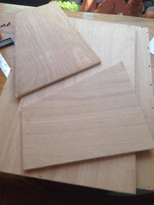 Building the Wood Box
