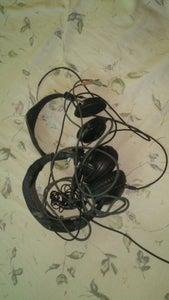 Headphone Modification