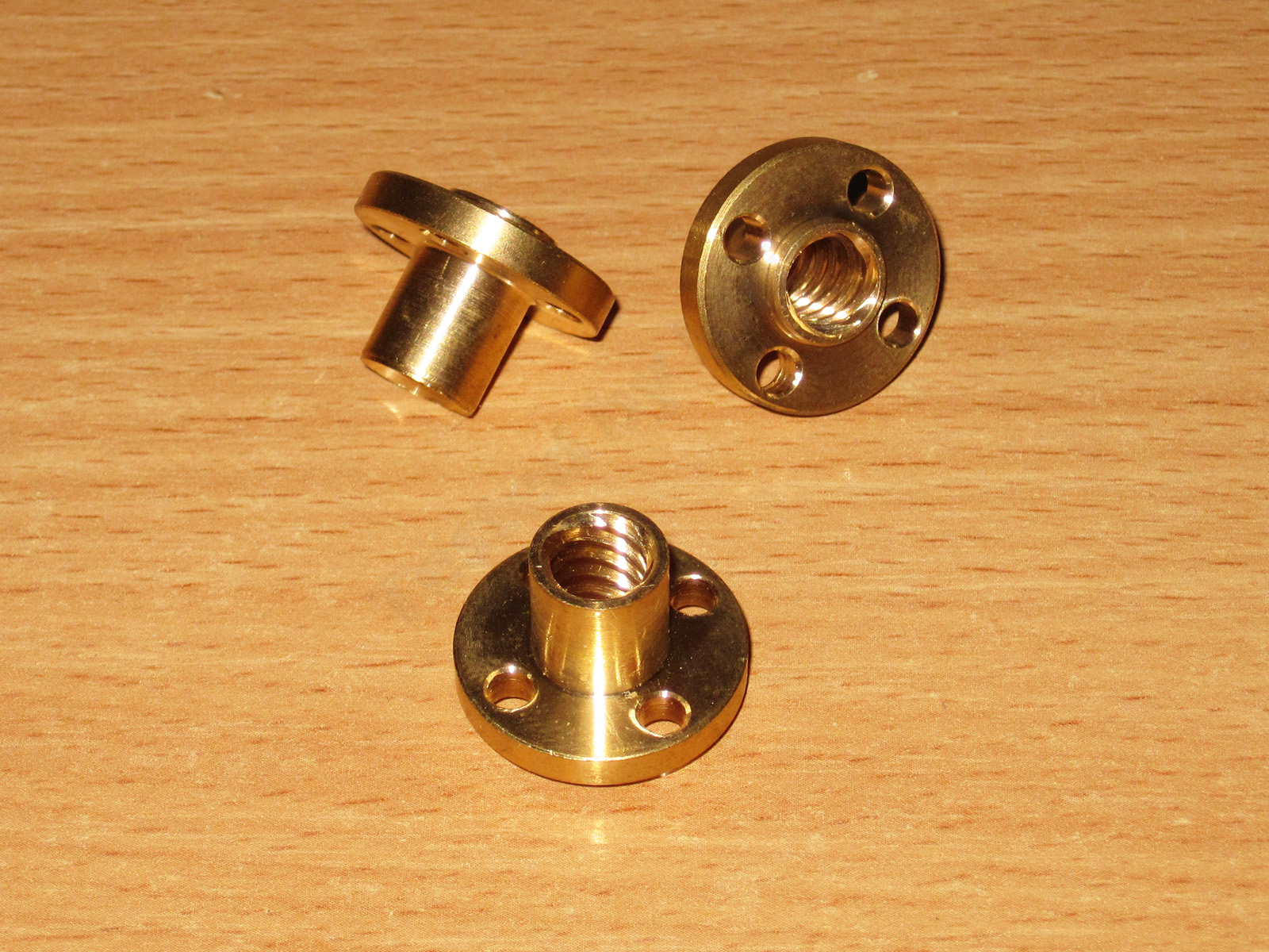 Picture of Lead Screws Part 5