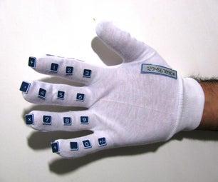 Glove Calculator