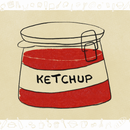 Homemade Ketchup - Vegan and Gluten Free