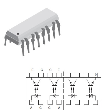 Picture of Ignitor Sensing Board