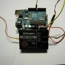 Using FM RC Controllers with Arduino