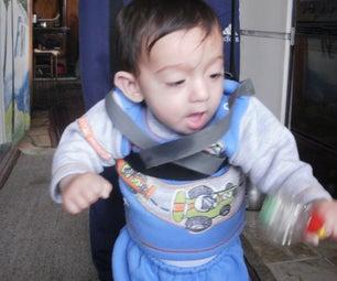 Baby Walking Belt