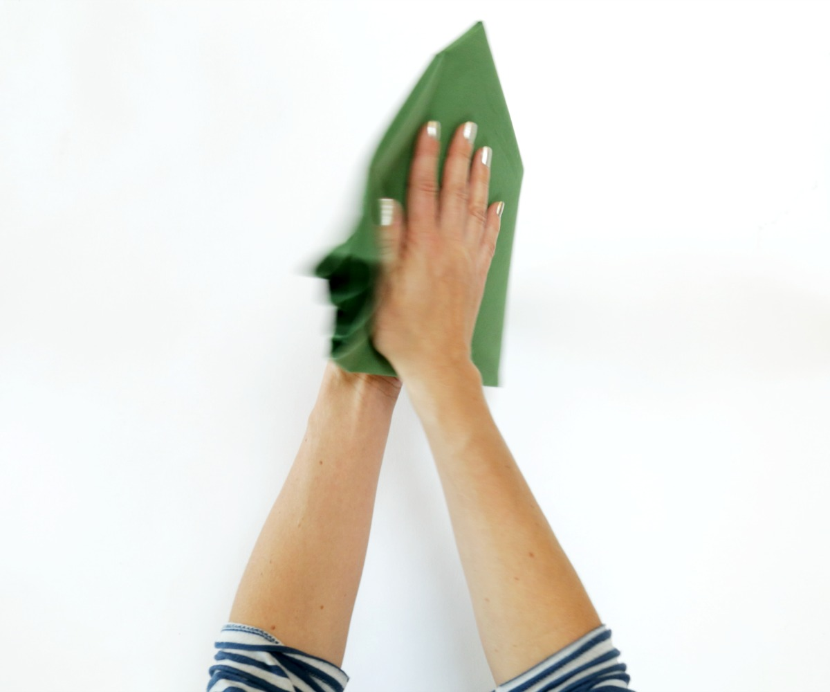 Picture of Flip the Napkin Over