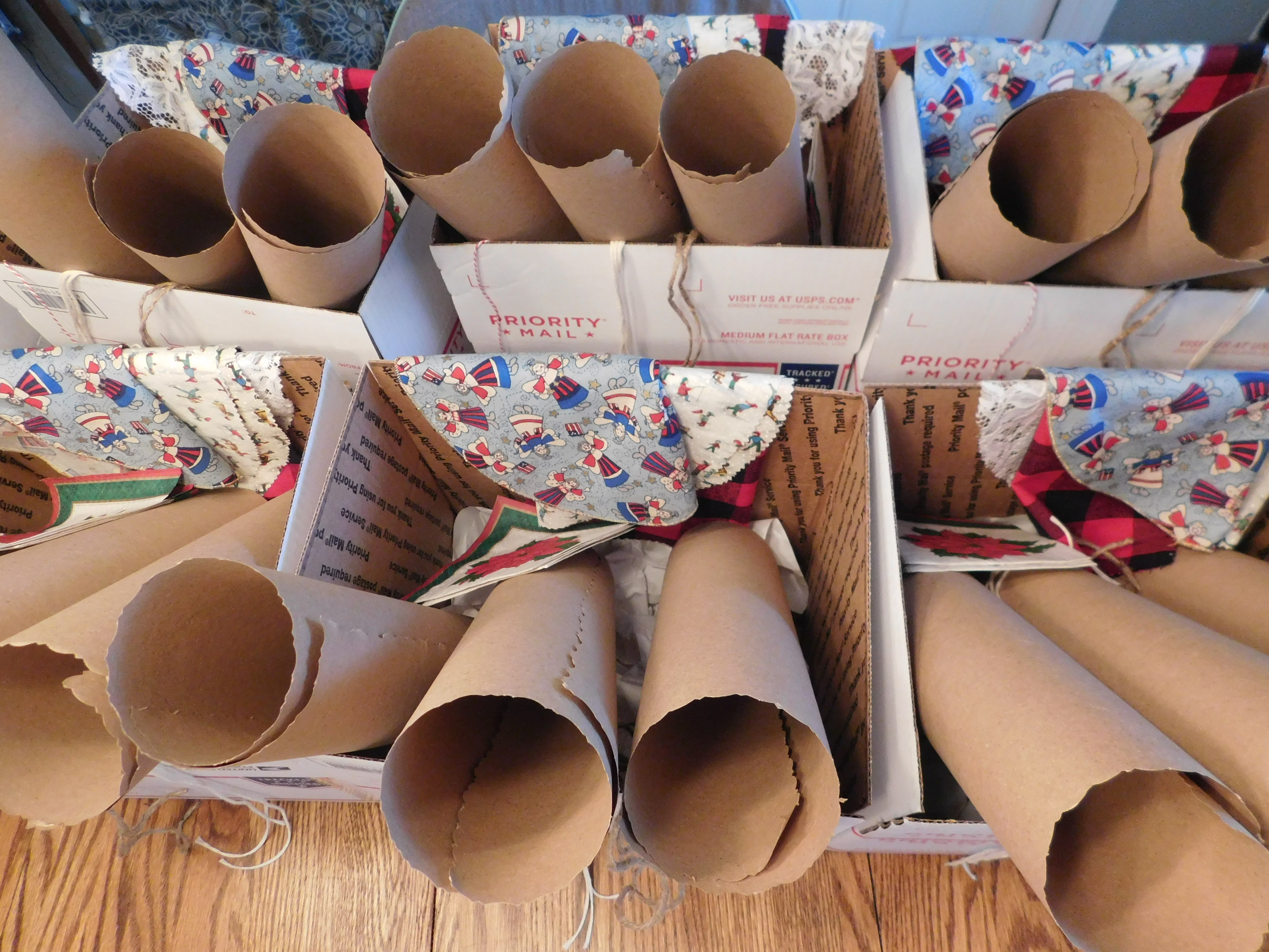 Picture of Packaging Materials