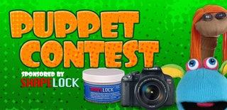 Puppet Contest