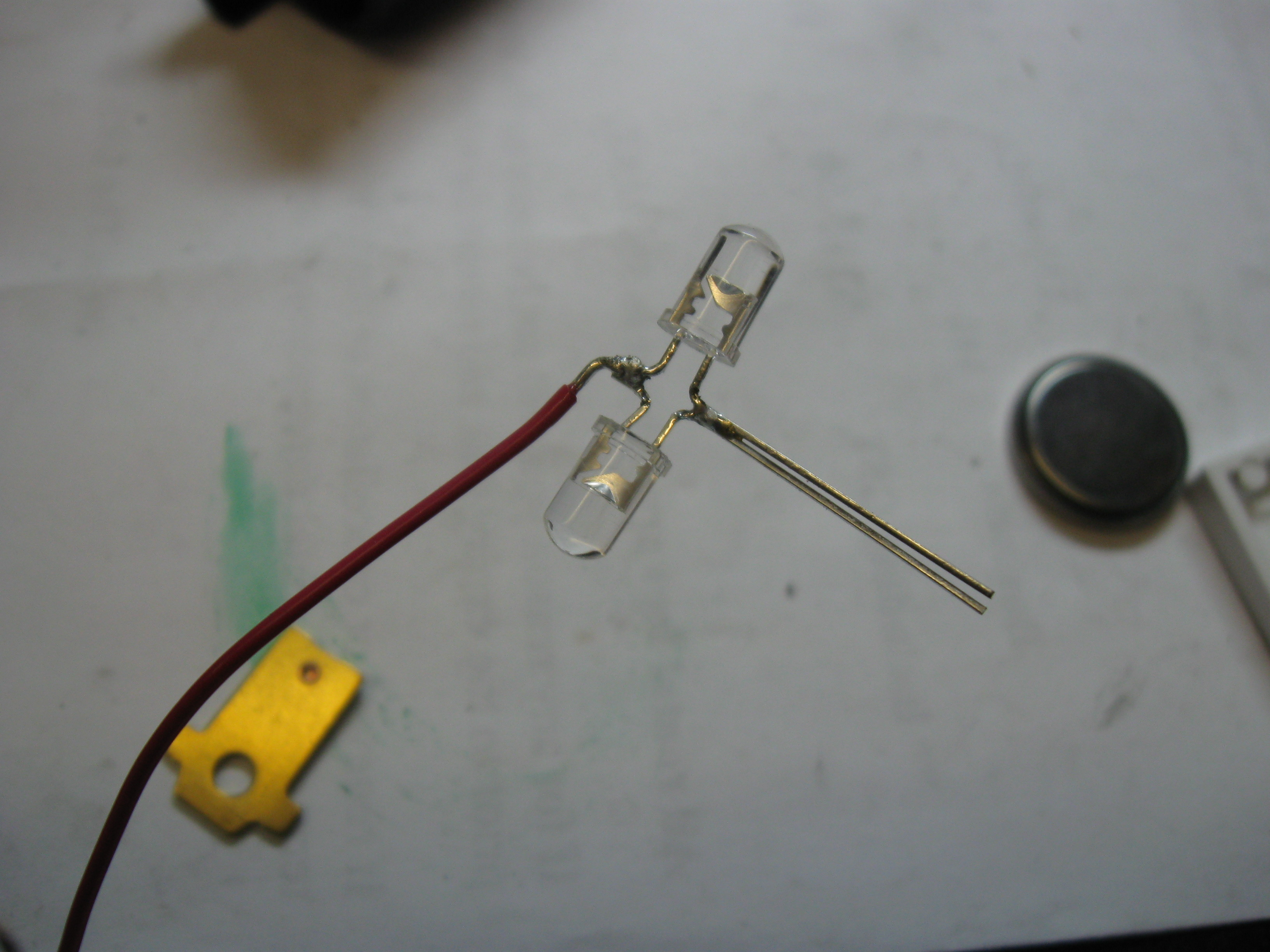 Picture of Wire the Rectifier