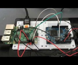 Untethered Speech Recognition and Synthesis using MOVI with the Rasberry PI