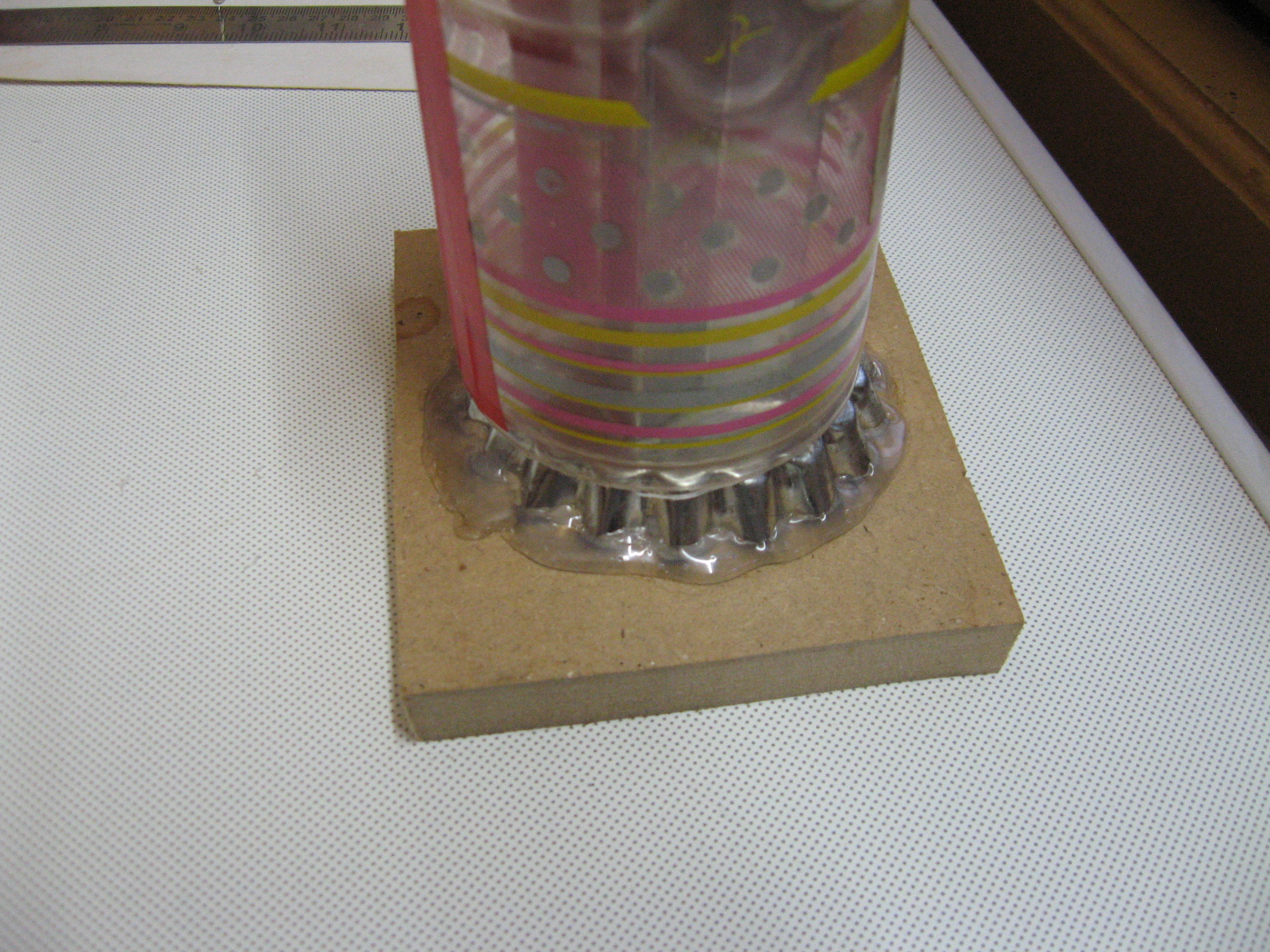 Picture of Attach Plastic Bottle