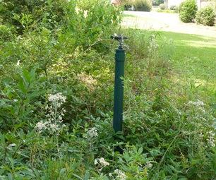 Tall Irrigation Head