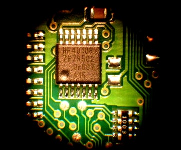 Hacking Automotive Ultrasonic Sensors