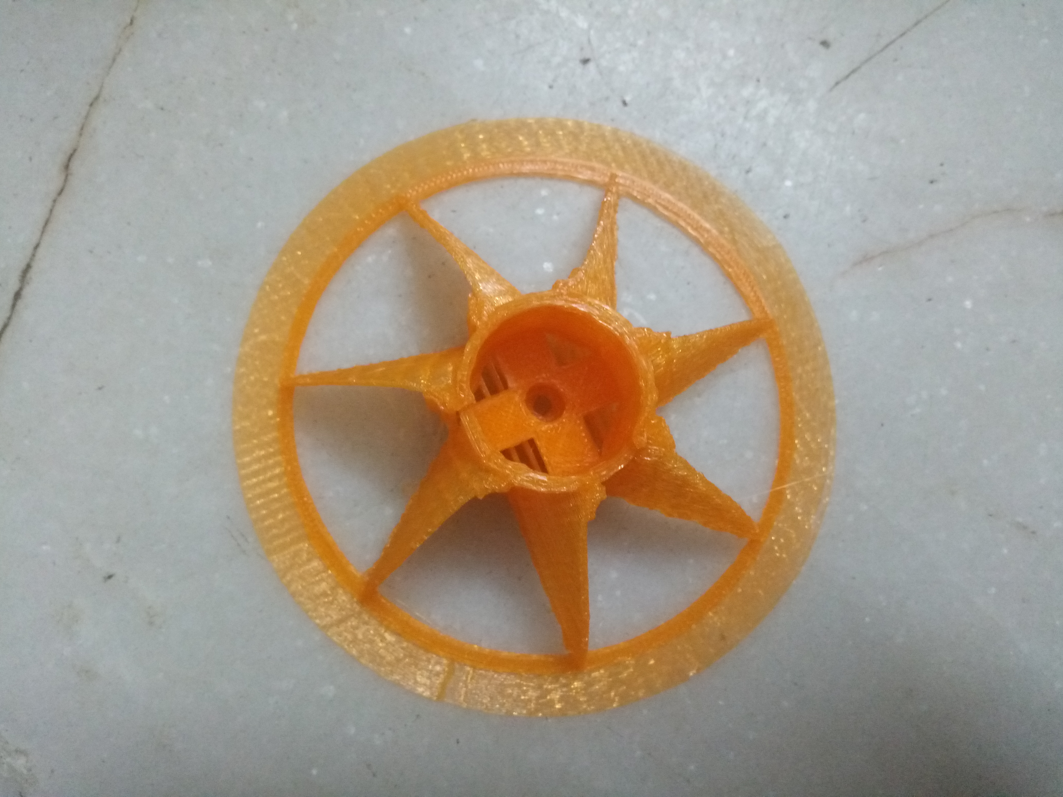 Picture of 3D PRINTED OBJECTS