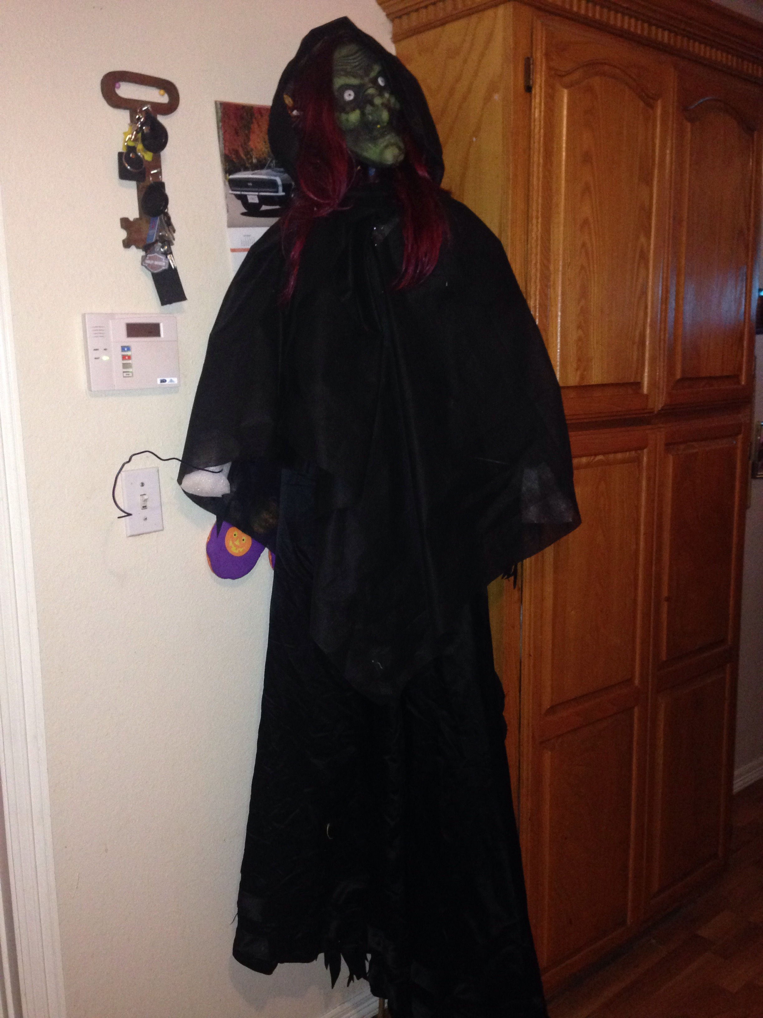 Picture of Witch 3