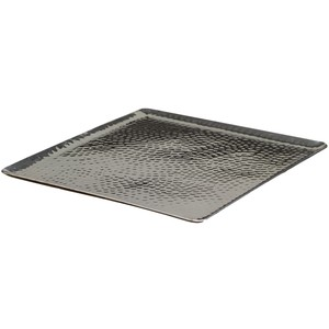 Picture of Prepare the Aluminum Tray