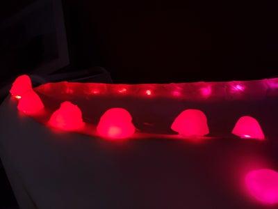 Light Diffusion