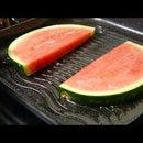 Fried Watermelon