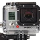 Super Simple Gopro camera mount conversion